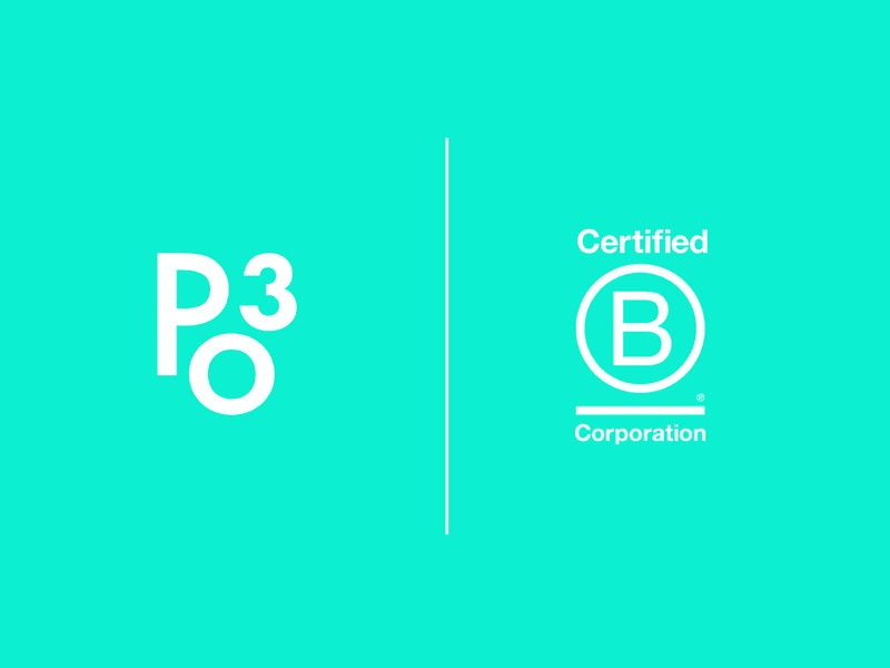 Po3 and b-corp!